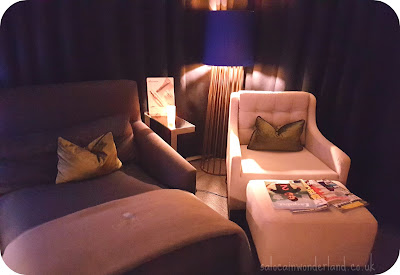 eforea spa liverpool review