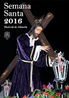 Semana Santa de Huércal de Almería 2016