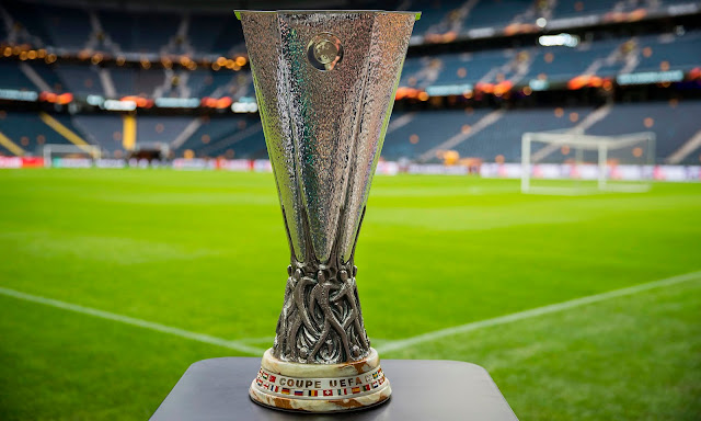 Manchester United, Inter Milan could face Europa League ...