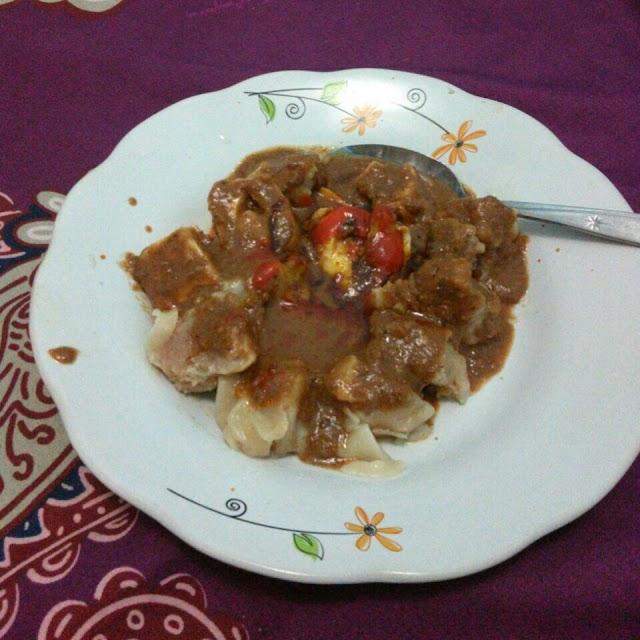 Siomay Makanan Yang Bikin Lidah Ketagihan