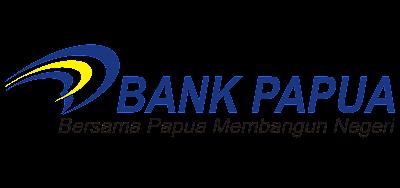 Logo Bank Papua