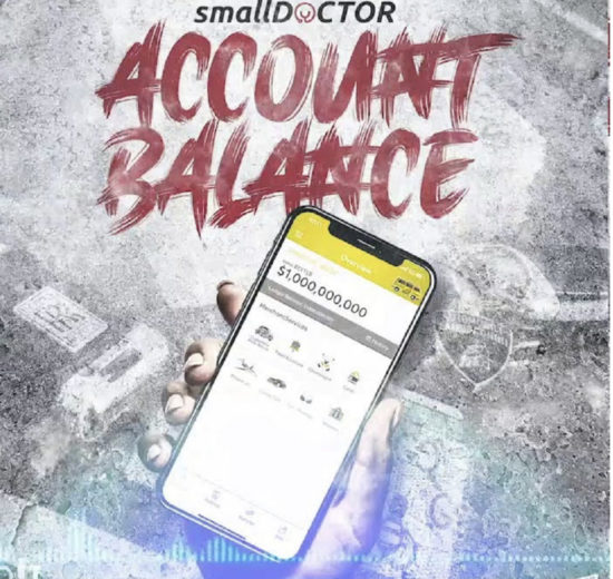 small-doctor-account-balance
