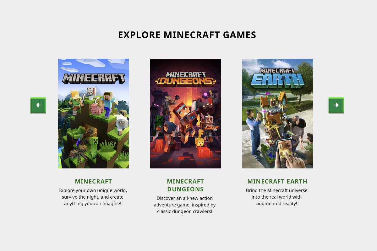 Minecraft Java Edition vs Windows 10 vs Bedrock: quale scegliere
