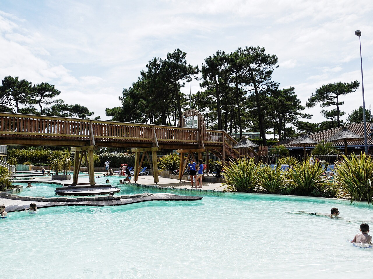 familiencamping - kinderfreundlicher Campingplatz Frankreich