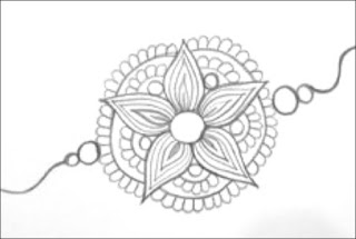 rakhi-drawing-image-download