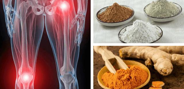 remedios para la inflamación de articulaciones
