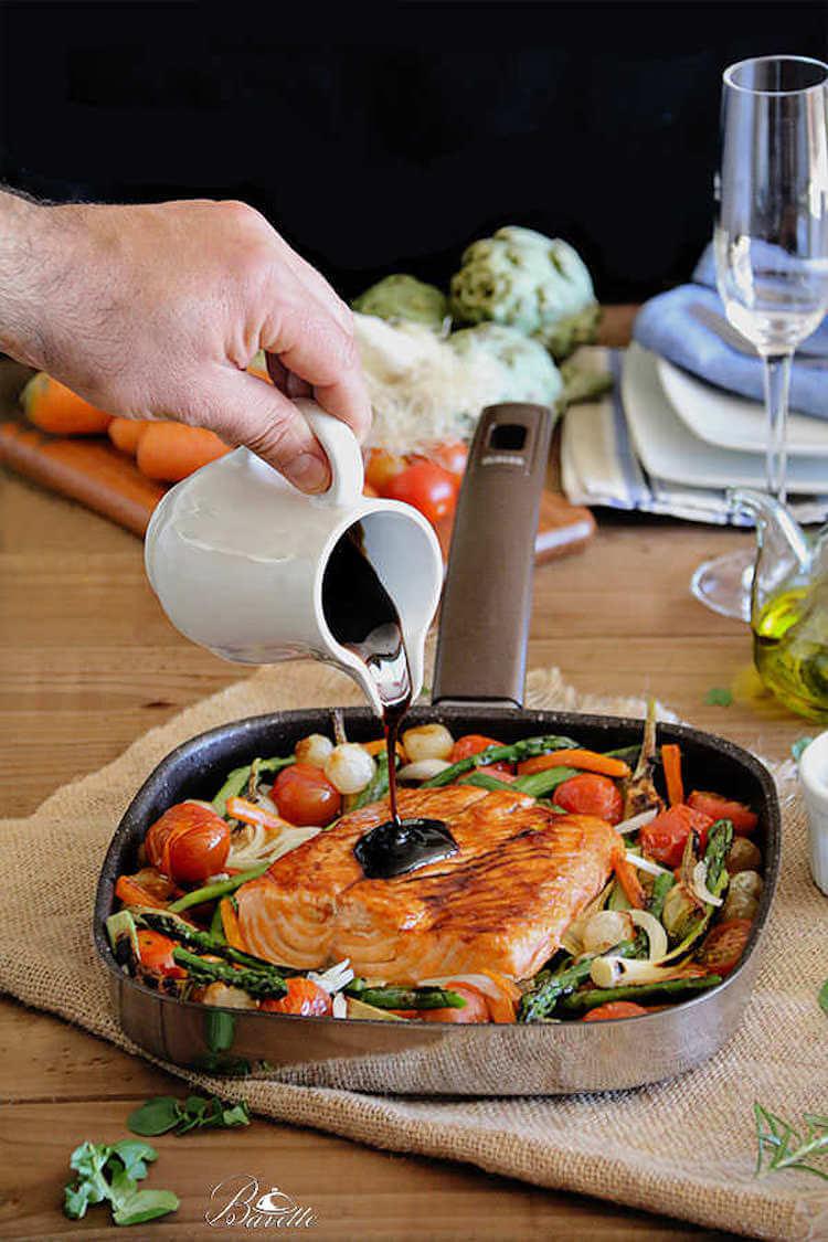 10 recetas para triunfar en navidad- salmón relleno