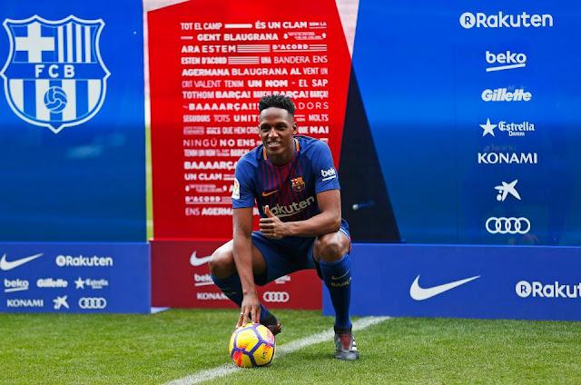 The Reds Akan Datangkan Mina Dari Barcelona
