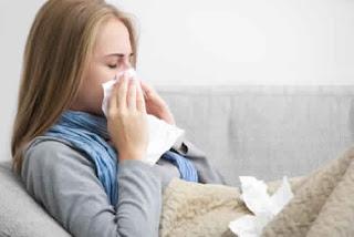 Soigner rhume, grippe et toux avec de l'oignon