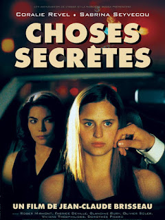 Choses secrètes (2002)