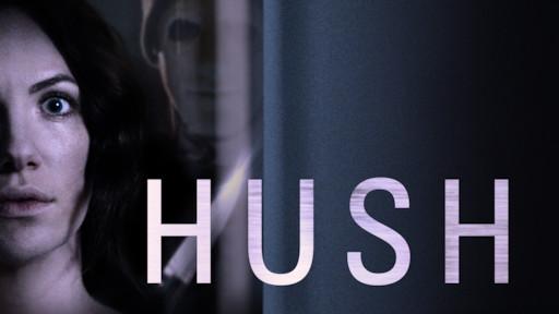 [Cine PIpoca] Hush - A morte ouve