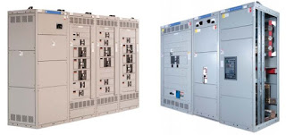 The Application of Switchgear and Switchboards