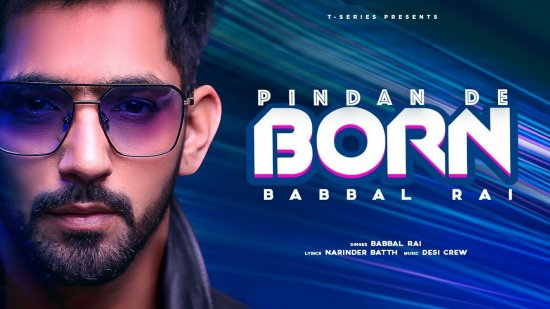 Pindan De Born Lyrics Babbal Rai