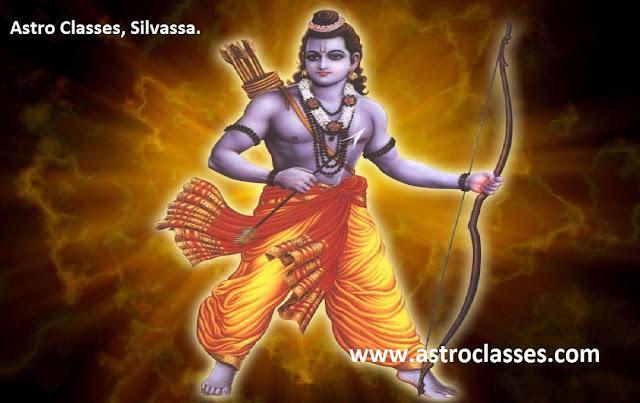 Shri Ram.
