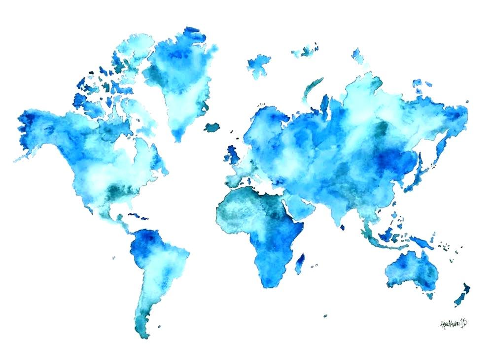 How Does Literature Shape Our World Undergraduate UCAS - World map shape