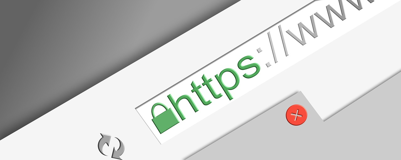 Free https for Blogger