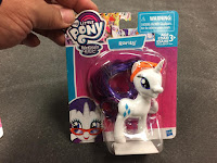 MLP Reboot Series Single Rarity