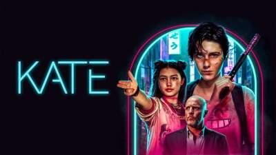 Kate 2021 Hindi Dubbed Full HD Movies Dual Audio 480p MKV