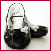 Bailarinas plisadas