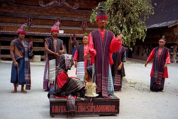 Cerita Rakyat Nai Manggale Si Gale Gale Cerita Rakyat Sumatera Utara