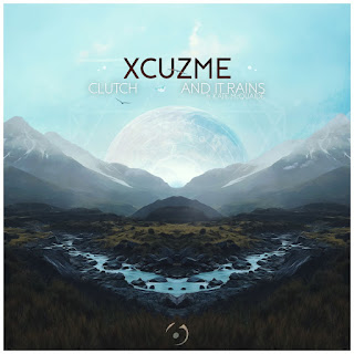 XCUZMe - Clutch / And It Rains (Single) [iTunes Plus AAC M4A]