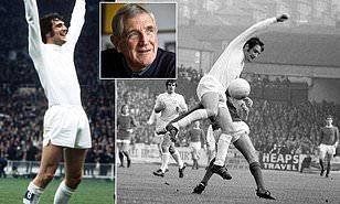 Legend Leeds United Meninggal Dunia