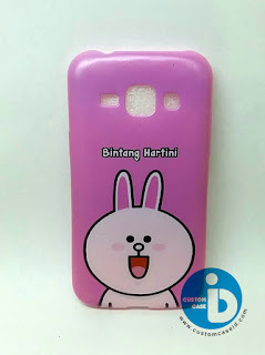 custom case CONY LINE