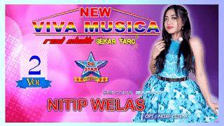 Lirik Lagu Nitip Welas (Dan Artinya) - Deviana Safara