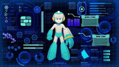 Mega Man 11 Game Screenshot 3