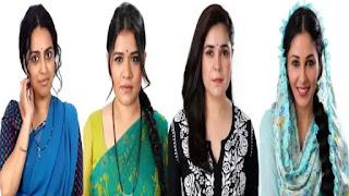 Jahaan-chaar-yaar-swara-bhasker-shikha-talsania-meher-vij-pooja-chopra-will-start-shoot-of-film-in-goa