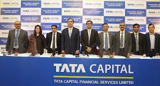 Tata Capital Financial Services Limited NCD Tranche II Issue to open on August 13, 2019