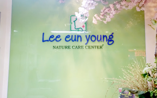 My Lee Eun Young experience, a Korean Nature Care Center in Davao