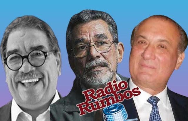 ¿Cómo y quiénes se pelean el control de Radio Rumbos en Venezuela?