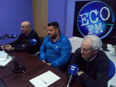 Recuerdos, historias y futuro del Galaico en ECOFM