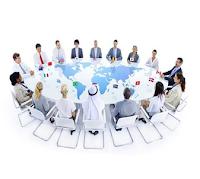 Pengertian Komunikasi Internasional, Kriteria, Dimensi, Fokus, Perspektif, dan Fungsinya