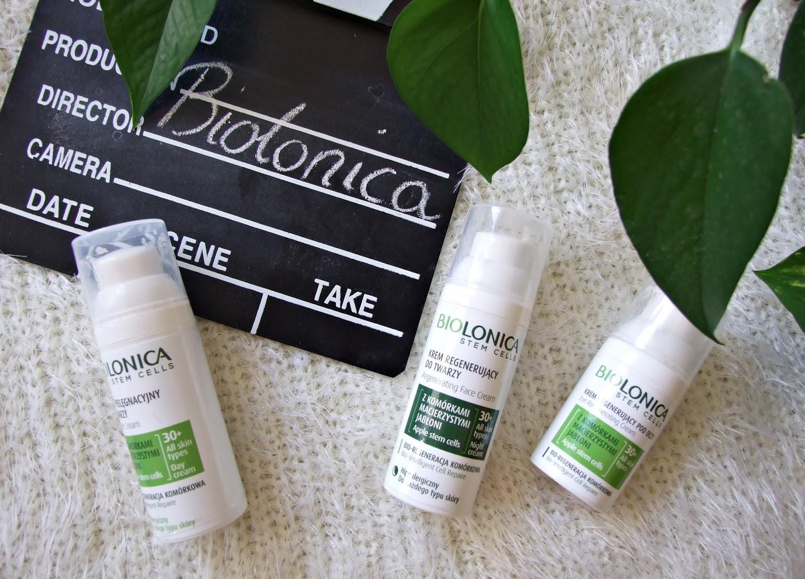 Recenzja produktów marki Biolonica