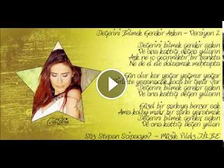 Değerini bilmek gerekir aşkın şiiri- Stepan Sçipaçyov