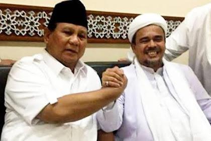 Dahsyat! Belum Jadi Presiden Prabowo Sudah Masuk Daftar 500 Muslim Paling Berpengaruh Dunia