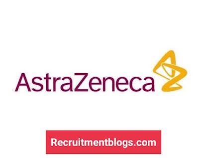 Digital Marketing Specialist  At AstraZeneca