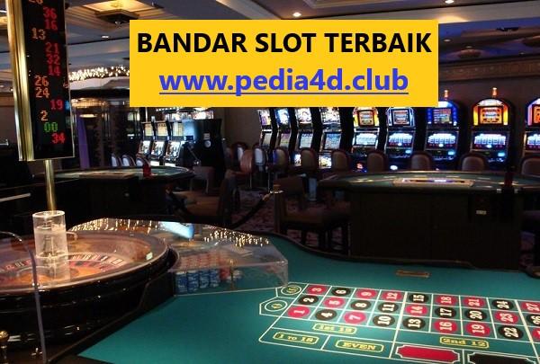 Permainan Slot Vegas Yang Megah