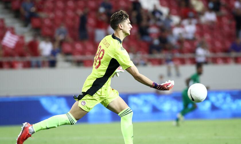 Ολυμπιακός-Λουντογκόρετς 1-1: Κριτική παικτών: Τζολάκης και Αγκιμπού Καμαρά, οι μικροί ήρωες