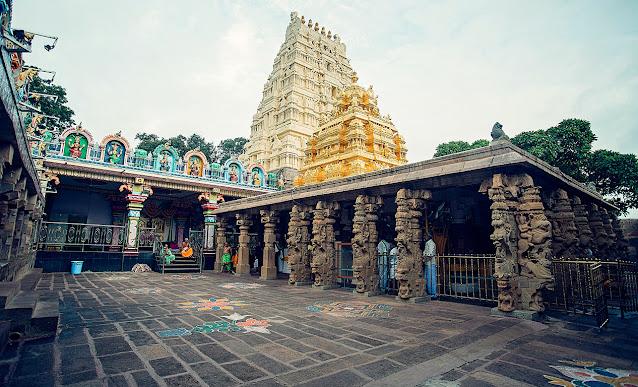 Srisailam - Kurnool Dist
