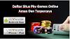 Daftar Situs Pkv Games Online Aman Dan Terpercaya