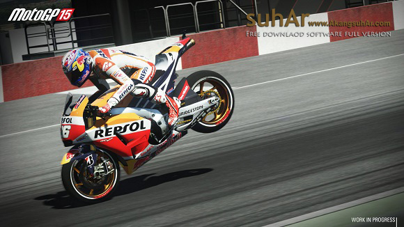 Download MotoGP 15 PC Full Version Game