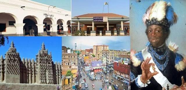 Badin District, Statistics and History since Establishment