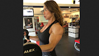 Extreme Bodybuilding Tips For Female (Part 1)