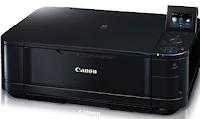 Canon Pixma MG5170 Printer Driver Download