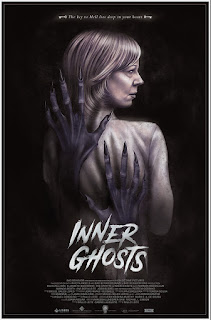 Inner Ghosts - Poster & Trailer