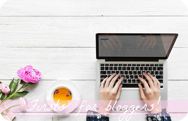 milestones for bloggers