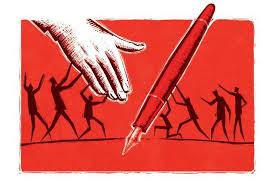 स्वतंत्र्योत्तर साहित्य में वामपंथी विषवमन के दुष्प्रभाव और राष्ट्र के समक्ष चुनौतियाँ